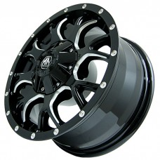 Mayhem 8015, R16, 7j, 5x114.3, black2