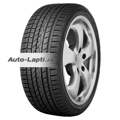 Continental CrossContact UHP 275/35R22