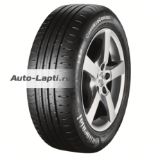 Continental ContiEcoContact 5 165/70R14