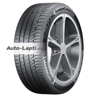 Continental PremiumContact 6 315/30R22