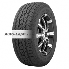 Toyo Open Country A/T Plus 255/60R18