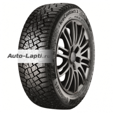 Continental IceContact 2 155/70R13