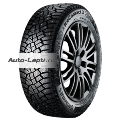 Continental IceContact 2 SUV 225/65R17
