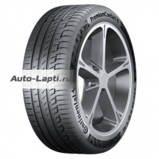 Continental PremiumContact 6 205/55R16